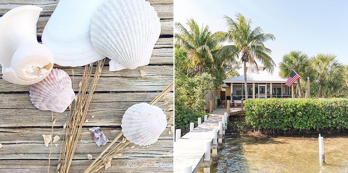 Gasparilla Island Vacation Rentals Florida Beach House_7788