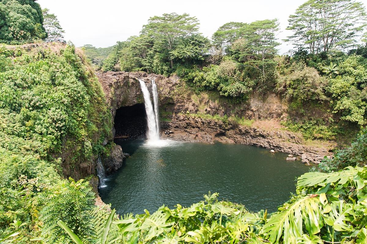 Hawaii Big Island Vacation_8473