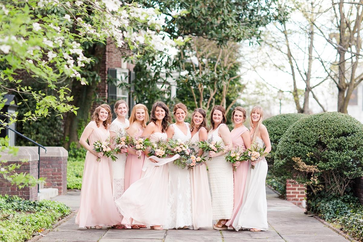 classic richmond wedding_8697