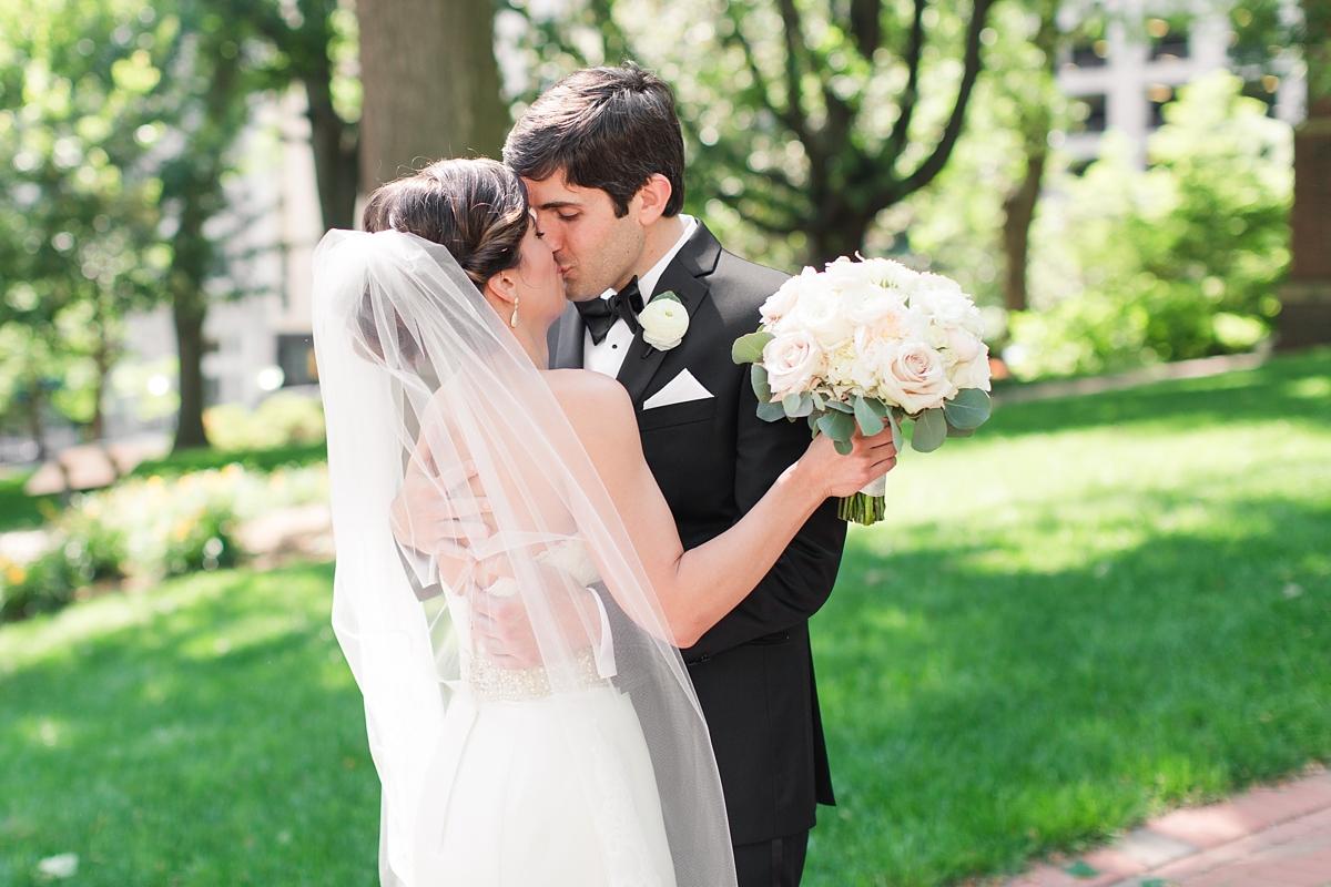 Omni Hotel Greek Wedding Richmond Virginia By Katelyn James Photography_0712