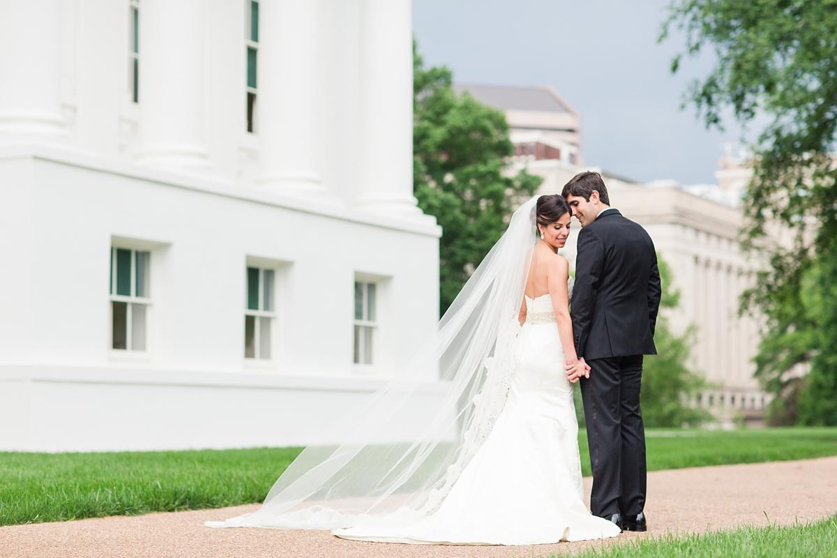 Omni Hotel Greek Wedding Richmond Virginia By Katelyn James Photography_0754