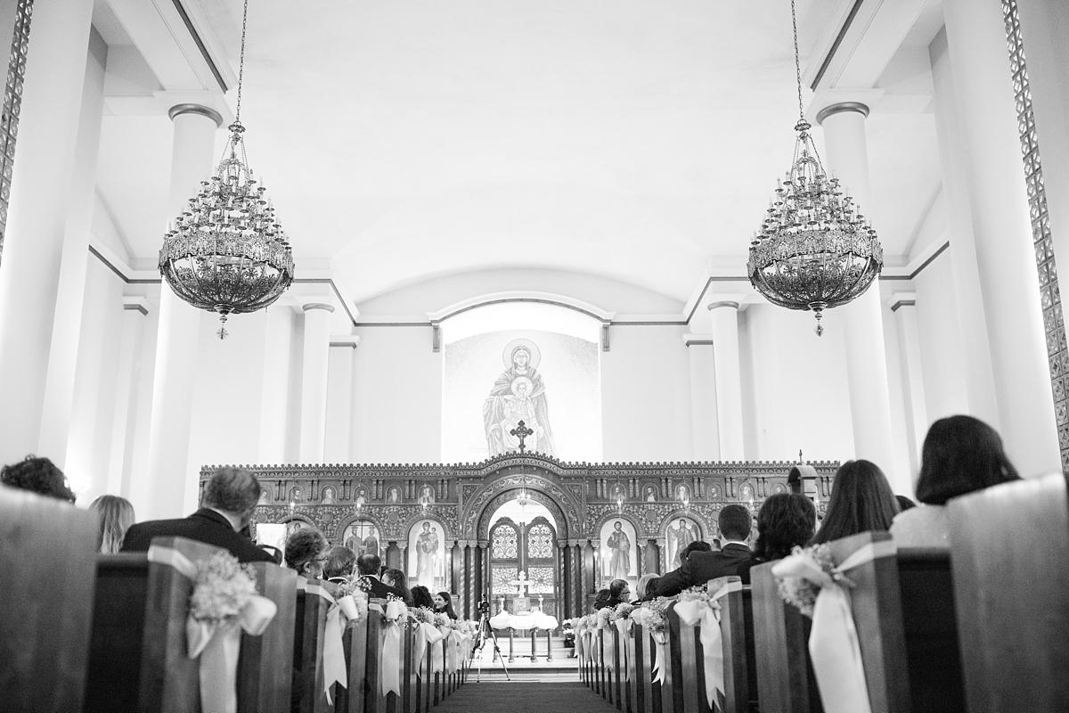 Omni Hotel Greek Wedding Richmond Virginia By Katelyn James Photography_0758