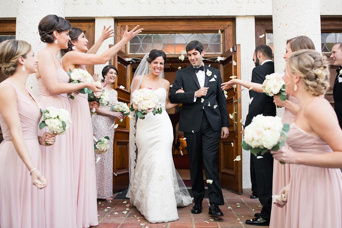 Omni Hotel Greek Wedding Richmond Virginia By Katelyn James Photography_0774