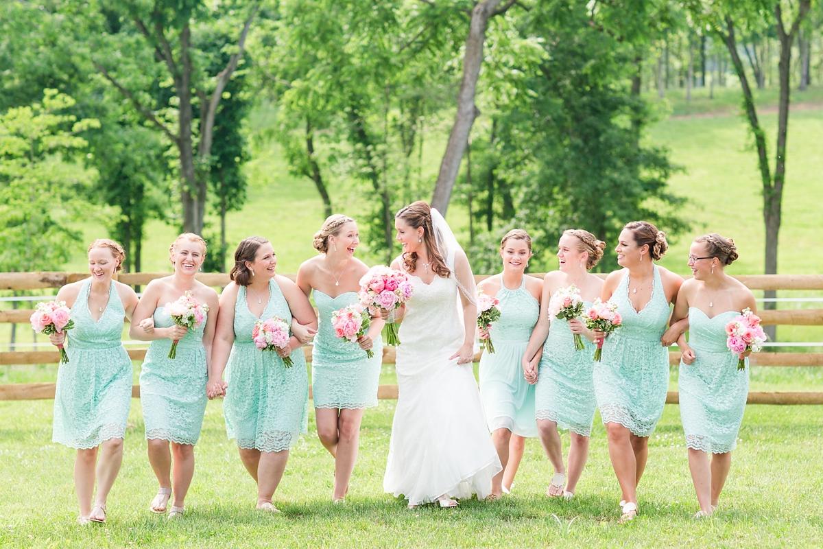A Bull Run Winery Wedding | DC Wedding Photographer_1404