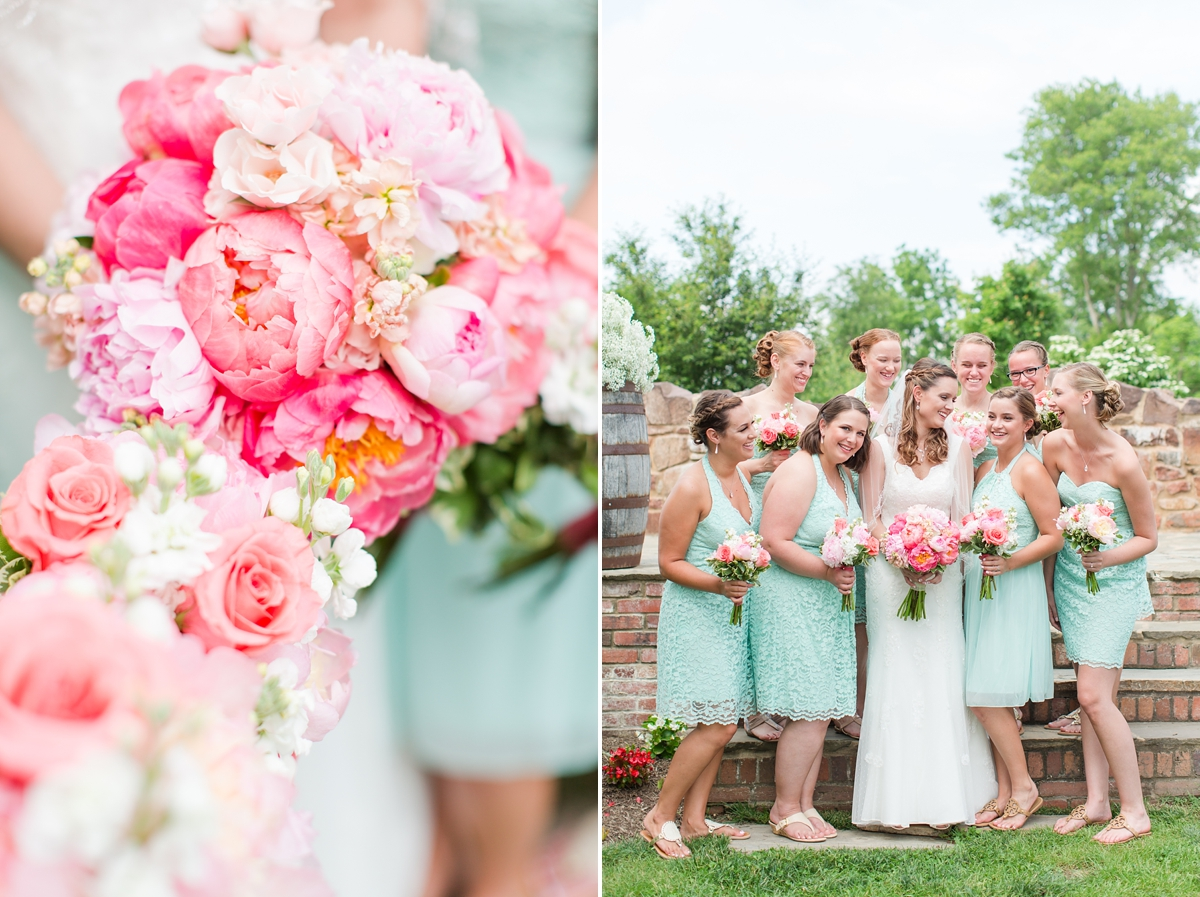 A Bull Run Winery Wedding | DC Wedding Photographer_1405