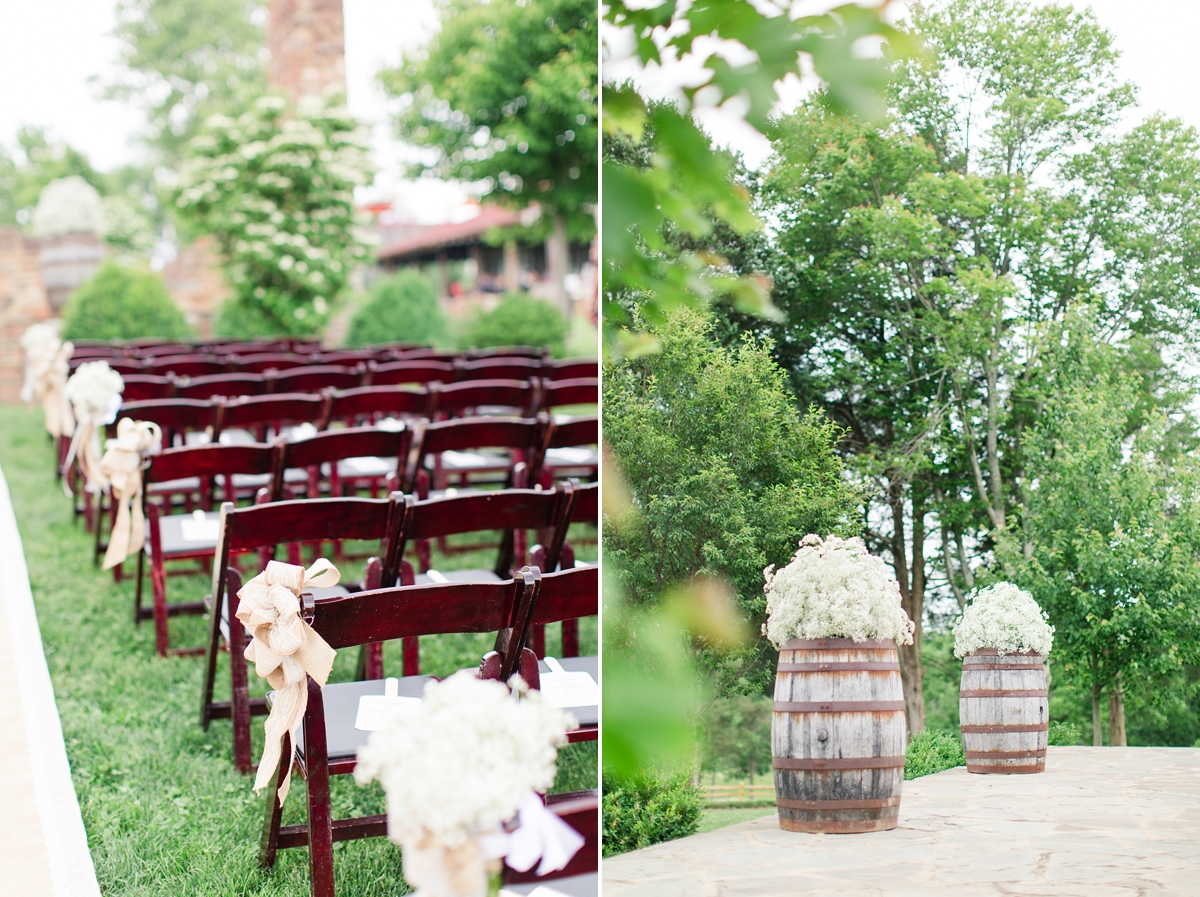 A Bull Run Winery Wedding | DC Wedding Photographer_1412