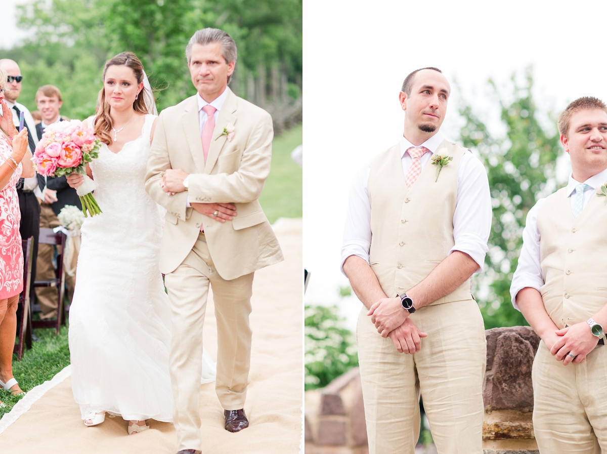 A Bull Run Winery Wedding | DC Wedding Photographer_1413