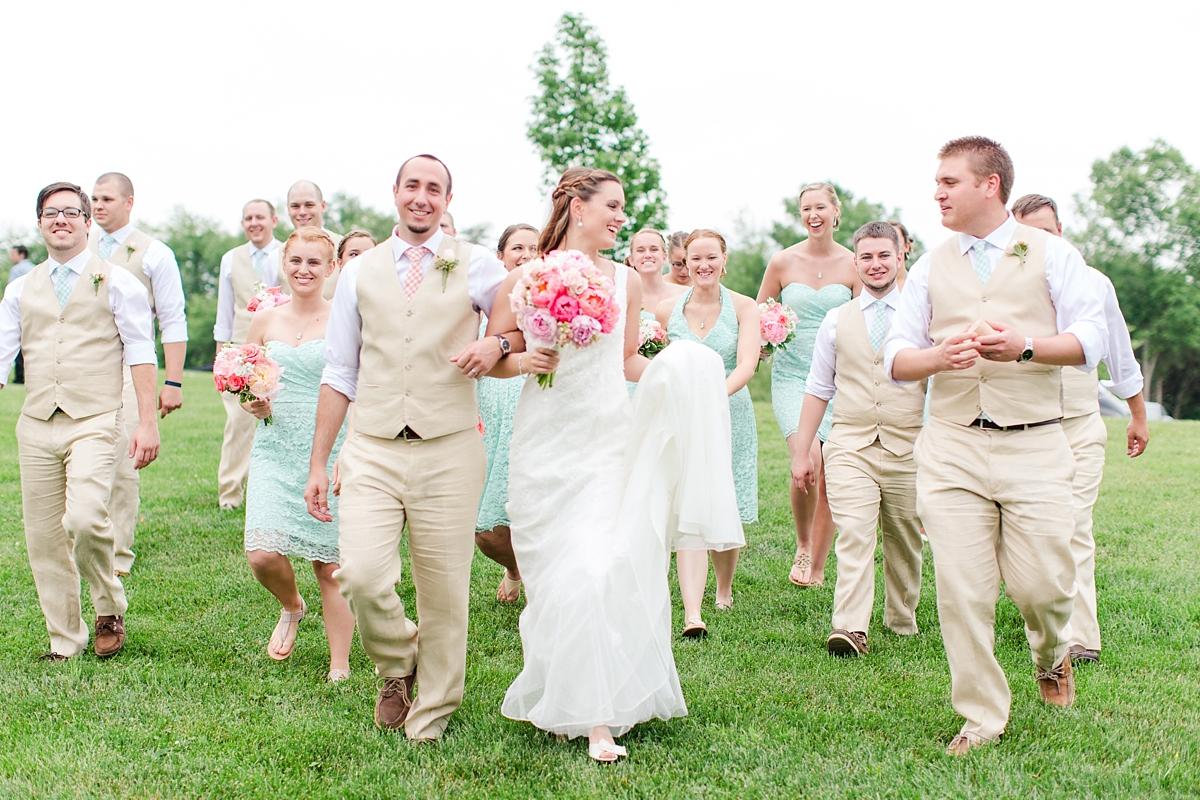 A Bull Run Winery Wedding | DC Wedding Photographer_1420