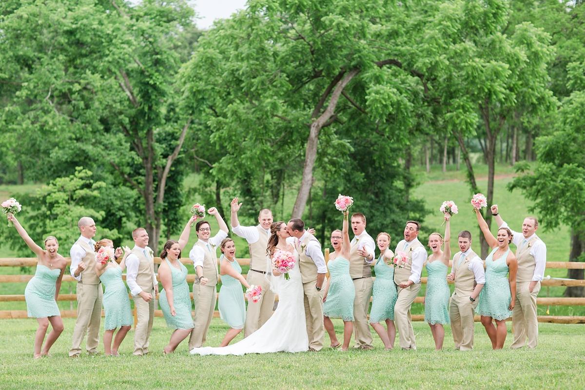 A Bull Run Winery Wedding | DC Wedding Photographer_1424