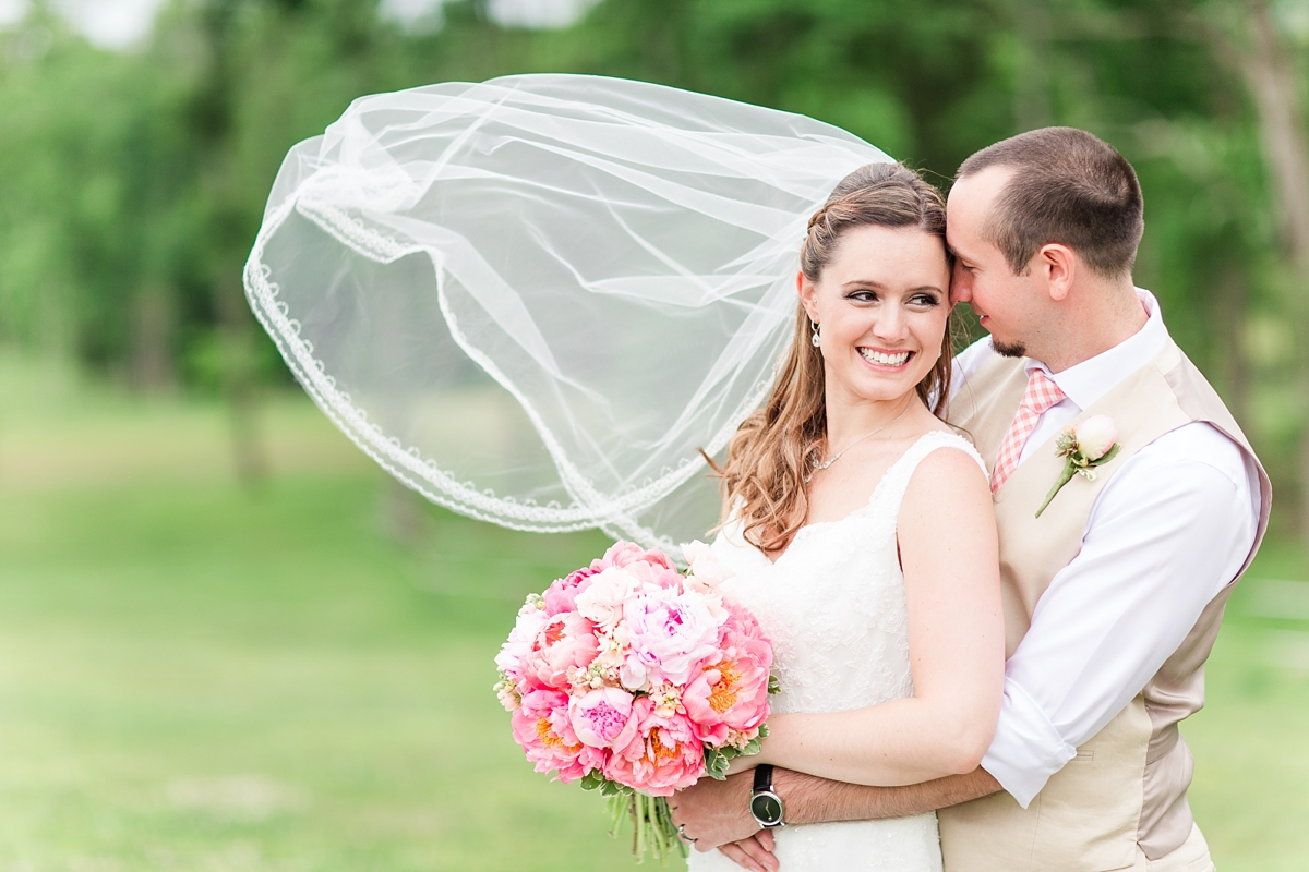 A Bull Run Winery Wedding | DC Wedding Photographer_1426