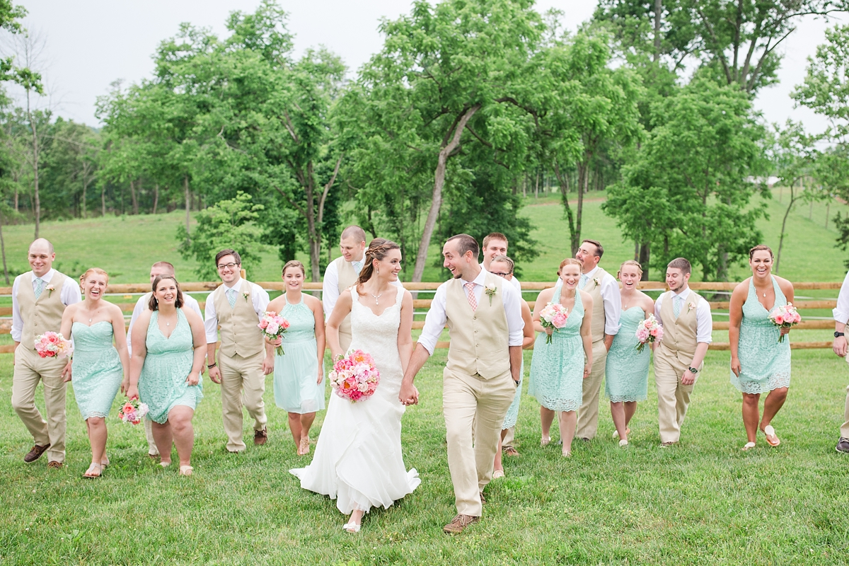 A Bull Run Winery Wedding | DC Wedding Photographer_1427