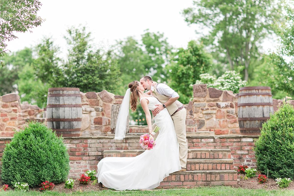 A Bull Run Winery Wedding | DC Wedding Photographer_1430