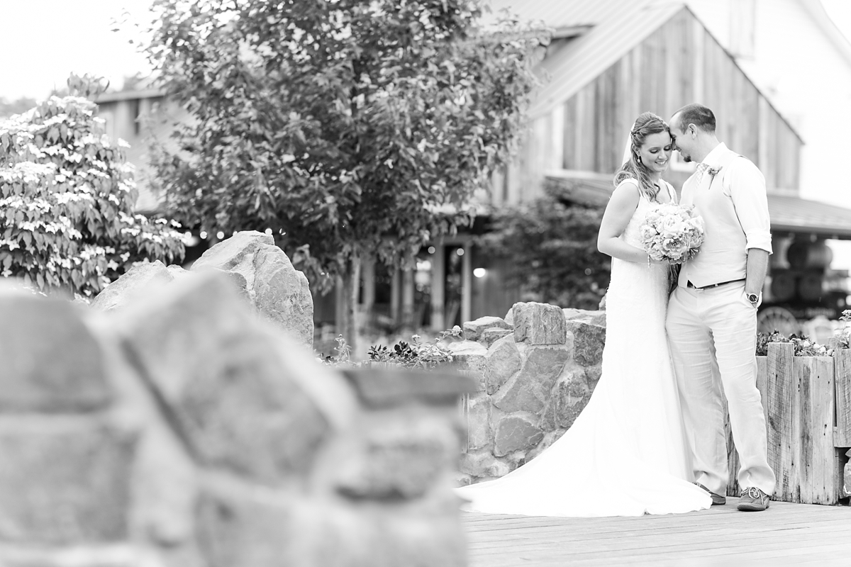 A Bull Run Winery Wedding | DC Wedding Photographer_1432
