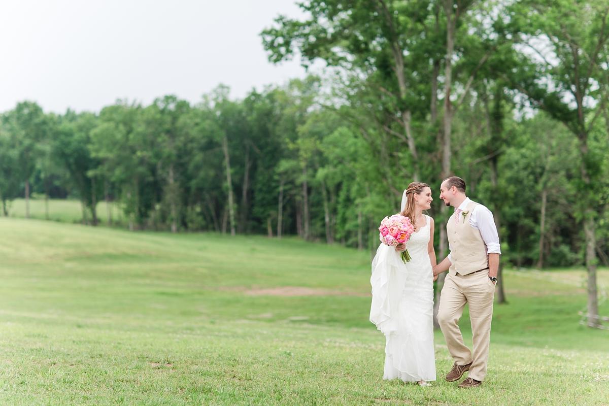 A Bull Run Winery Wedding | DC Wedding Photographer_1433