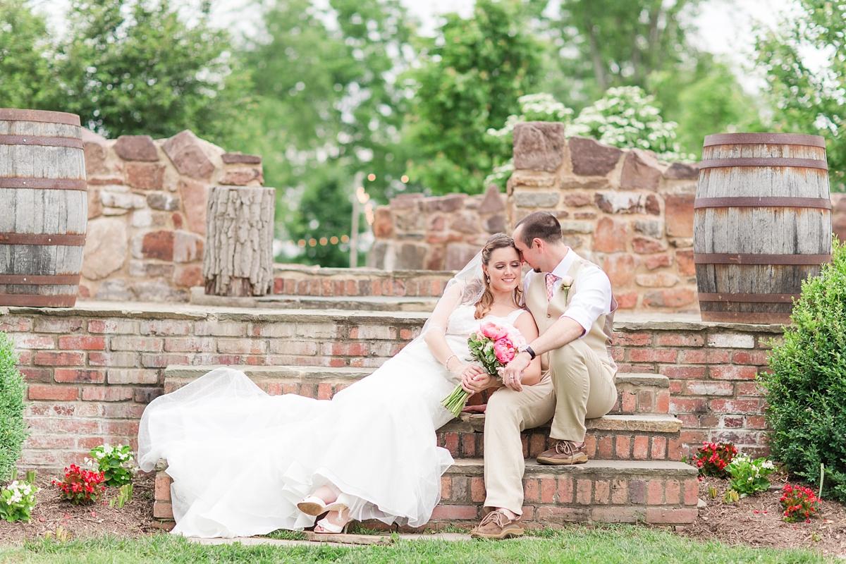 A Bull Run Winery Wedding | DC Wedding Photographer_1444