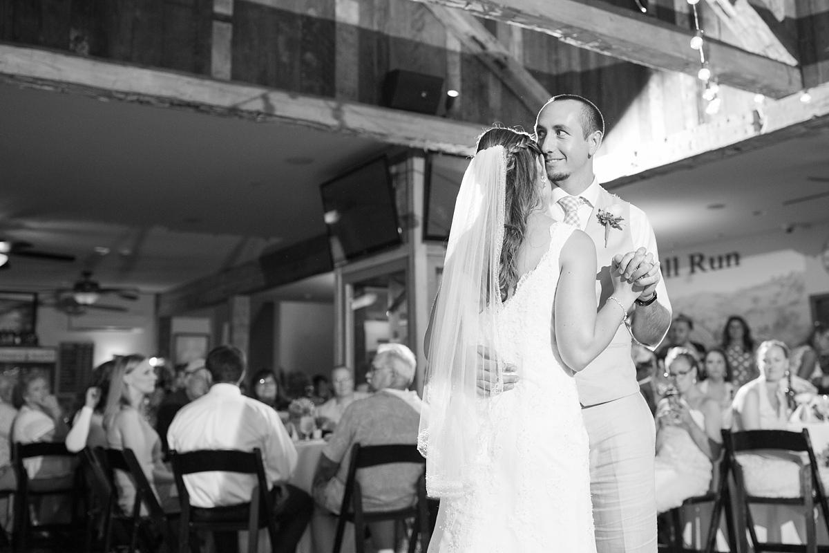 A Bull Run Winery Wedding | DC Wedding Photographer_1452