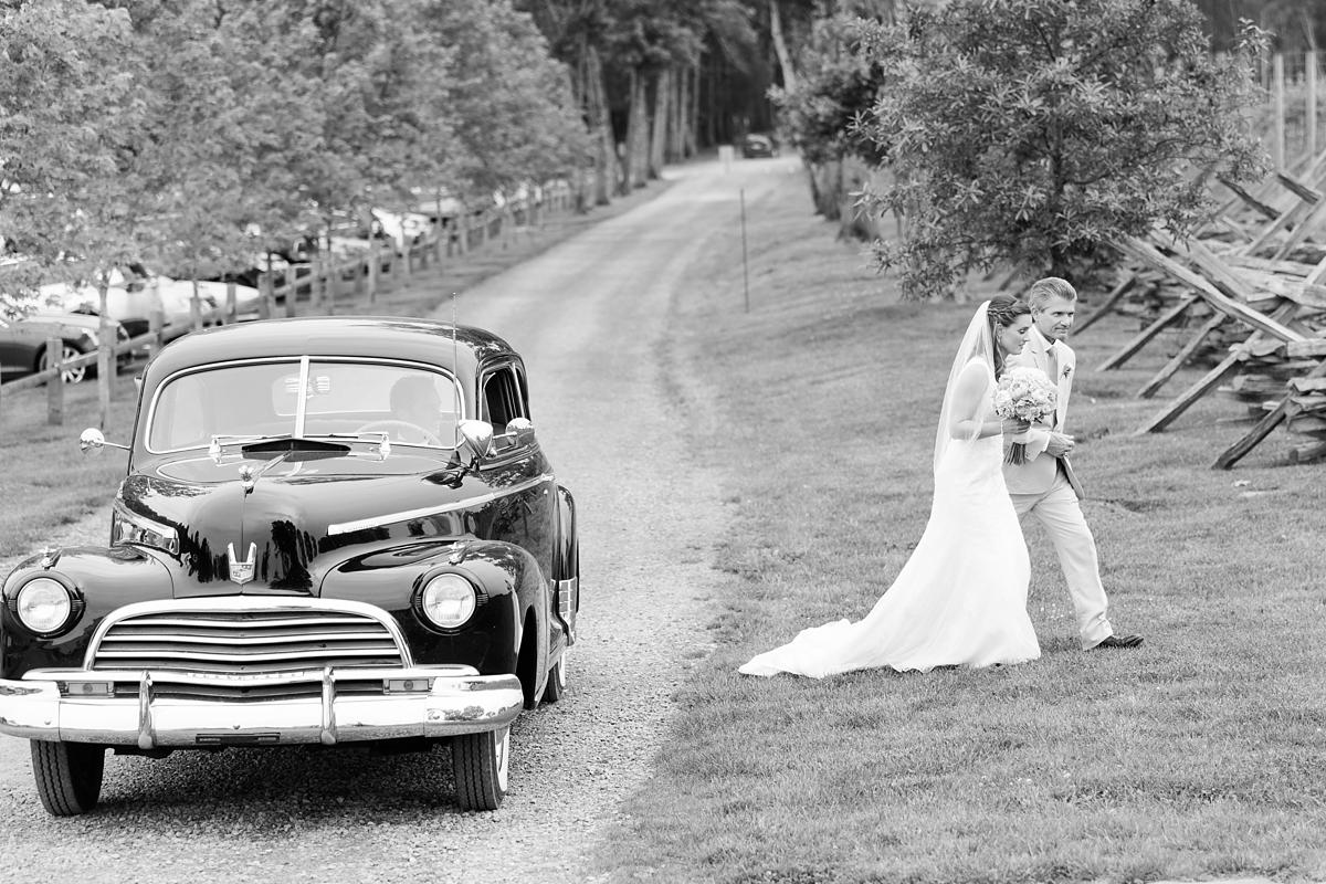 A Bull Run Winery Wedding | DC Wedding Photographer_1470
