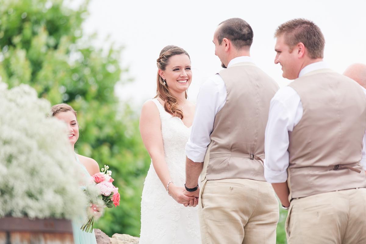 A Bull Run Winery Wedding | DC Wedding Photographer_1472