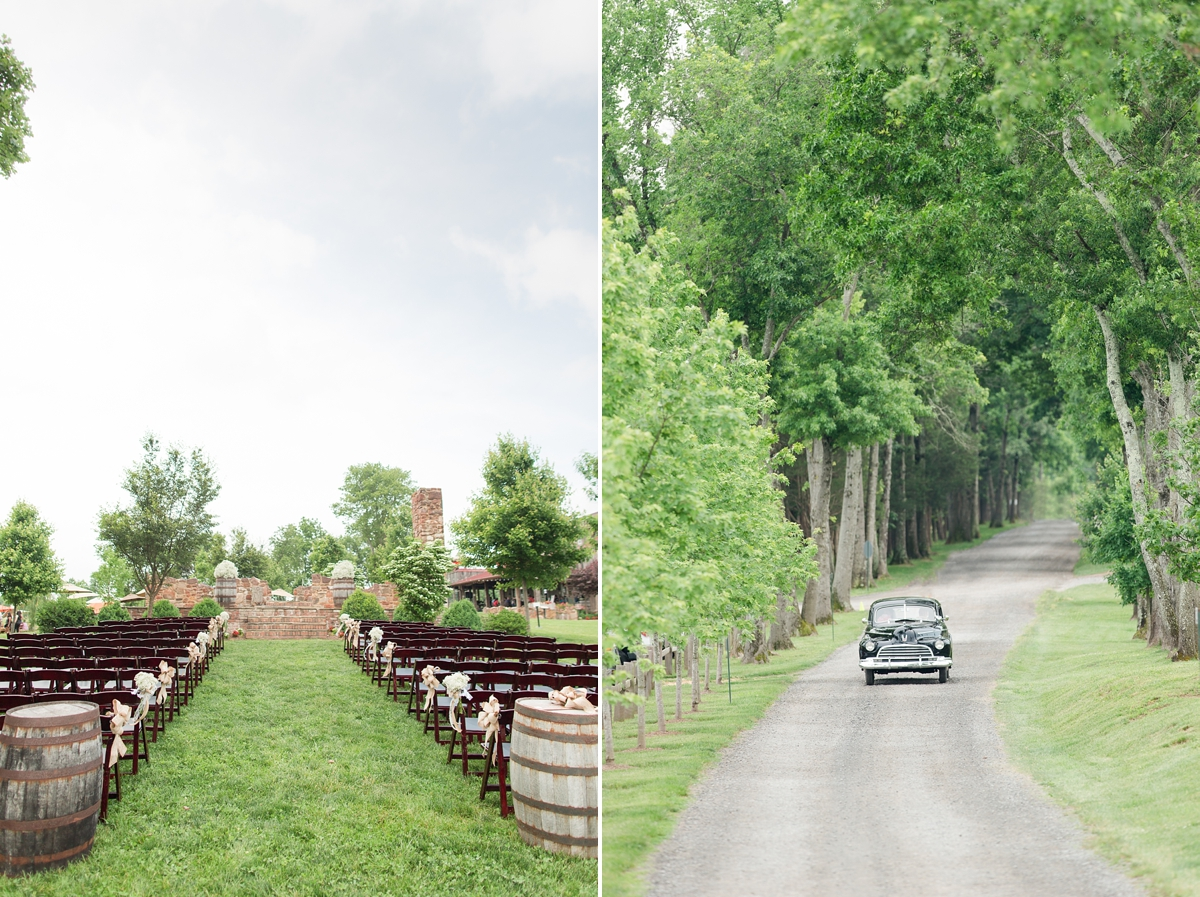 A Bull Run Winery Wedding | DC Wedding Photographer_1475