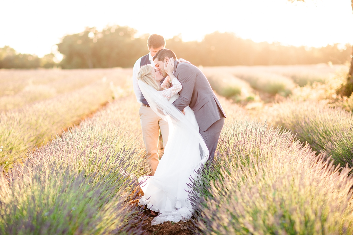 wedding portraits in frenchlavender fields in provence, Franve by photographer Katelyn James_1786