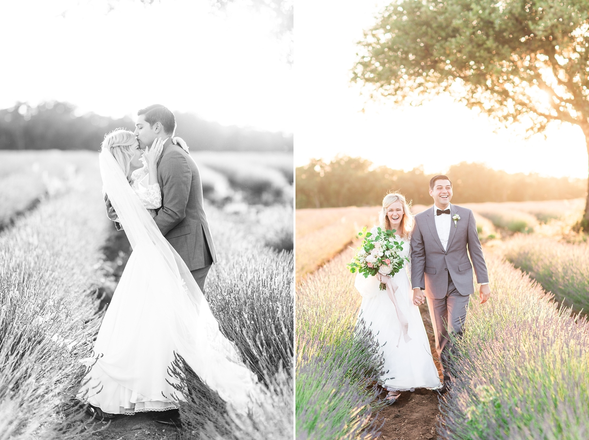 wedding portraits in frenchlavender fields in provence, Franve by photographer Katelyn James_1787