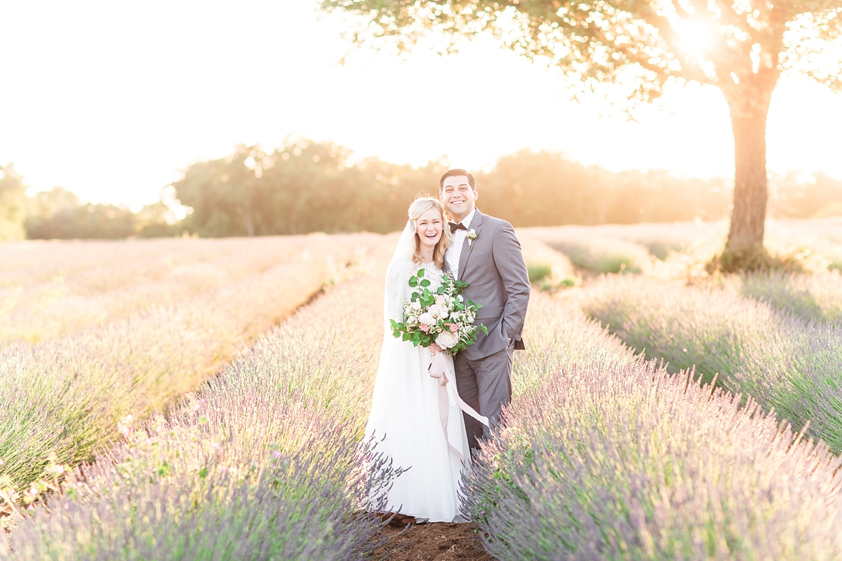 wedding portraits in frenchlavender fields in provence, Franve by photographer Katelyn James_1789
