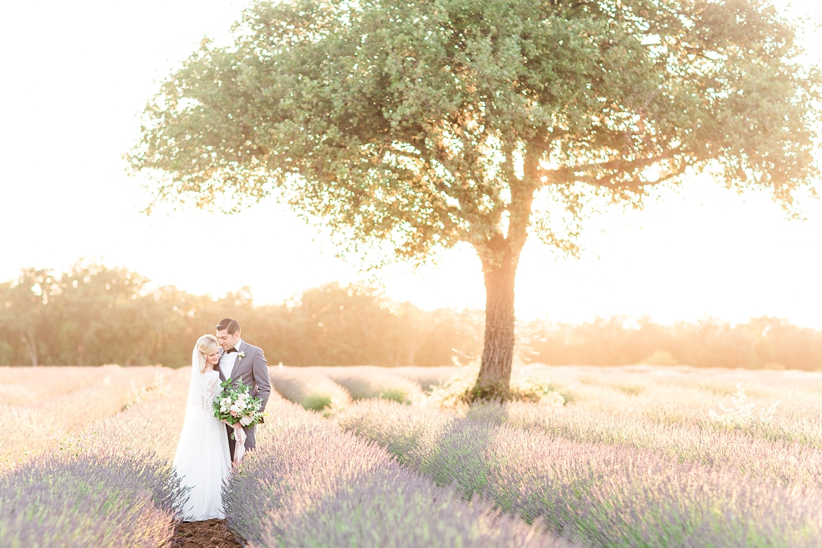wedding portraits in frenchlavender fields in provence, Franve by photographer Katelyn James_1790