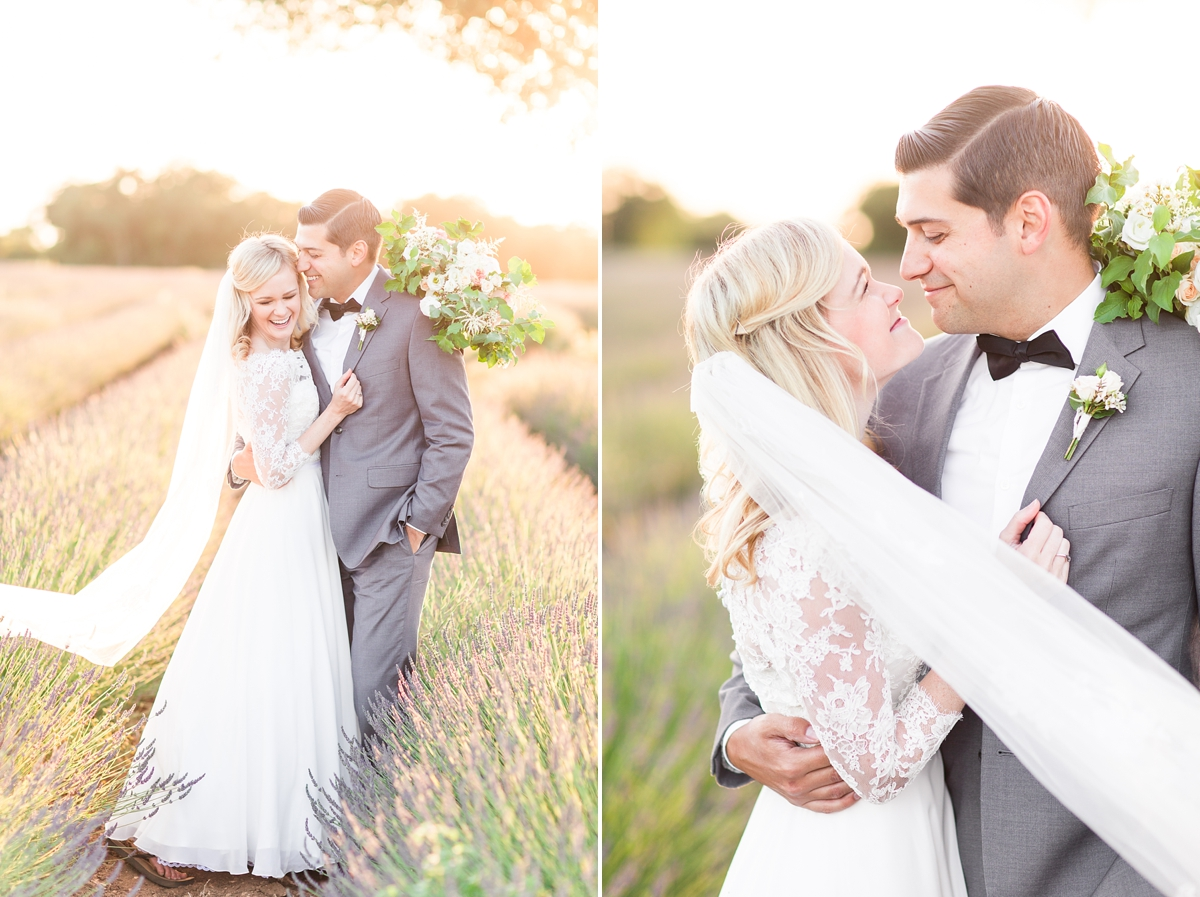 wedding portraits in frenchlavender fields in provence, Franve by photographer Katelyn James_1793