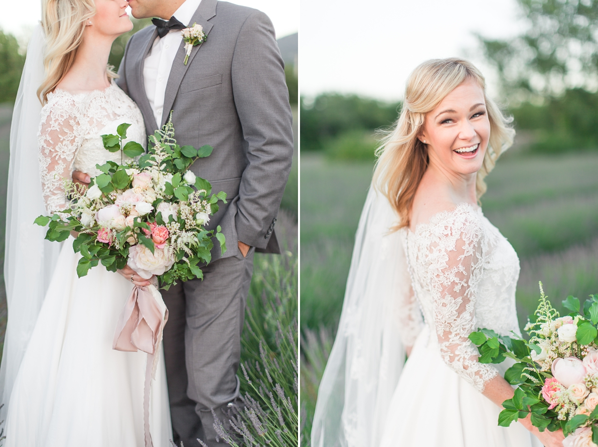 wedding portraits in frenchlavender fields in provence, Franve by photographer Katelyn James_1801