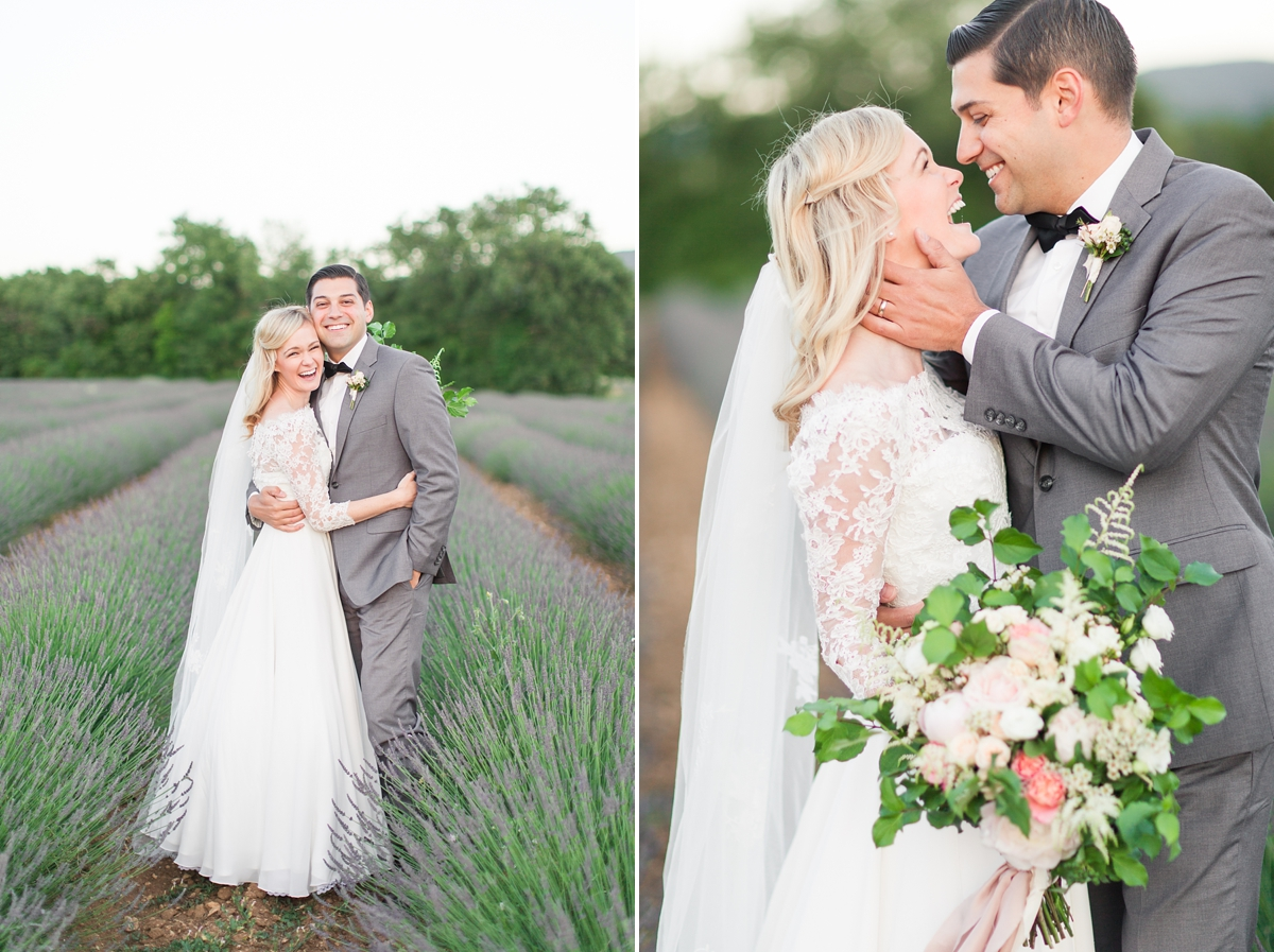 wedding portraits in frenchlavender fields in provence, Franve by photographer Katelyn James_1807