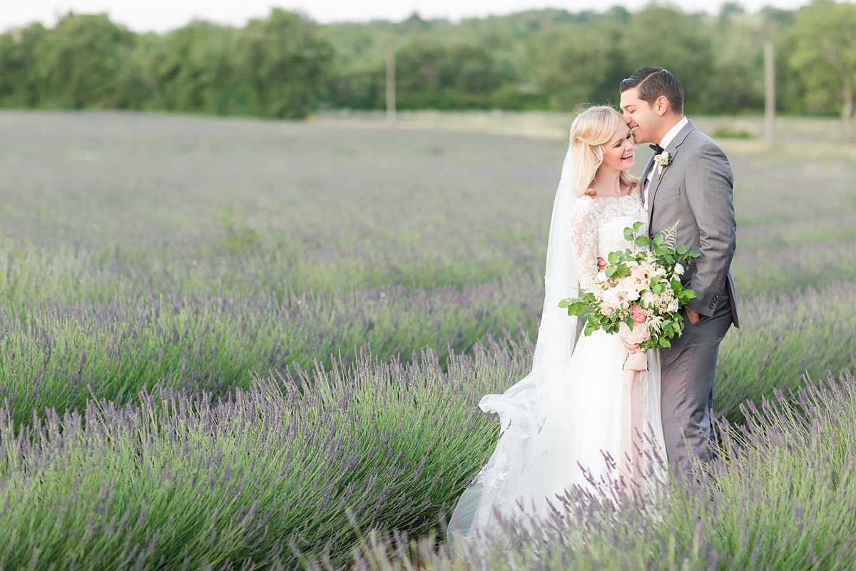 wedding portraits in french lavender fields in provence, Franve by photographer Katelyn James_1809