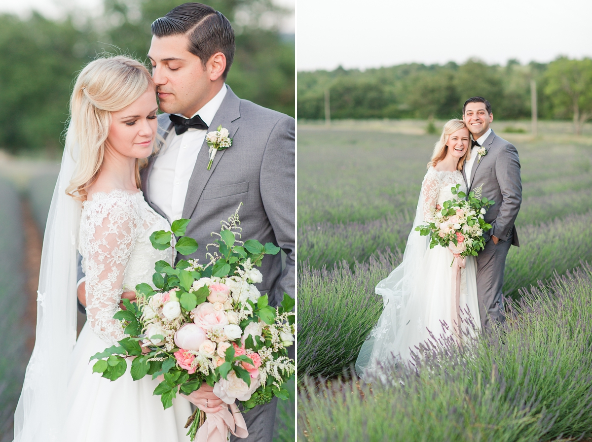 wedding portraits in frenchlavender fields in provence, Franve by photographer Katelyn James_1816