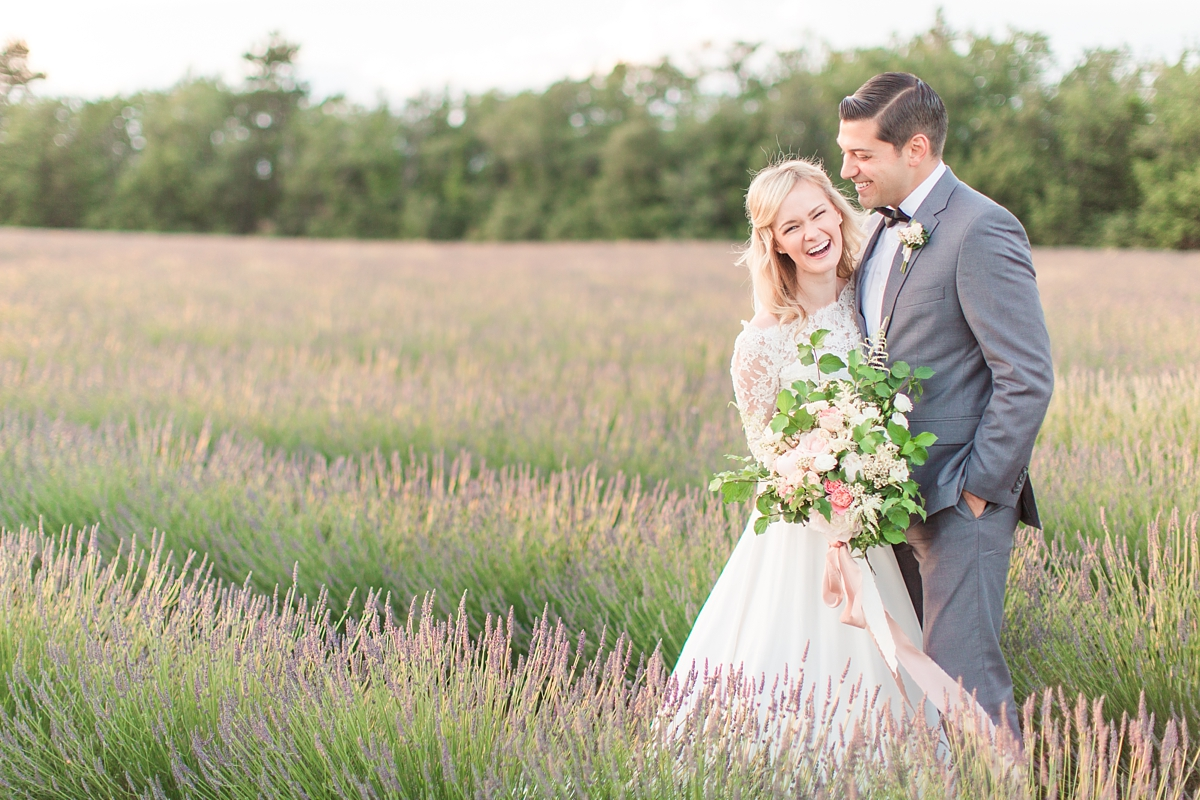 wedding portraits in french lavender fields in provence, Franve by photographer Katelyn James_1820