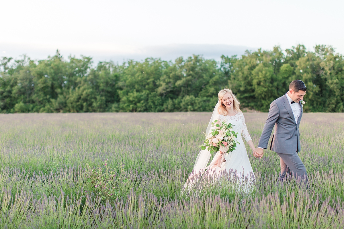 wedding portraits in french lavender fields in provence, Franve by photographer Katelyn James_1825