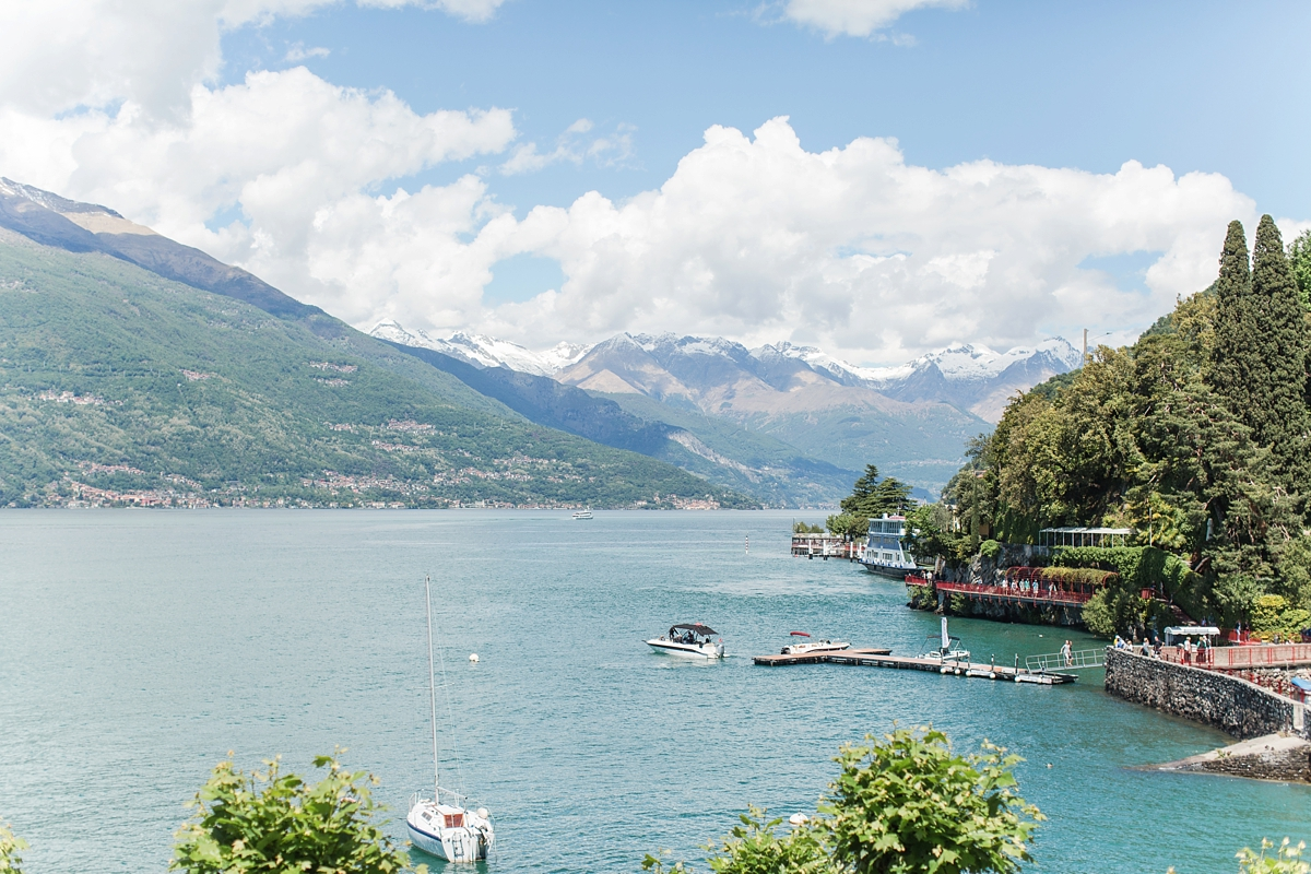 A Varenna Italy Wedding on Lake Como Villa Cipressi Photos_0952