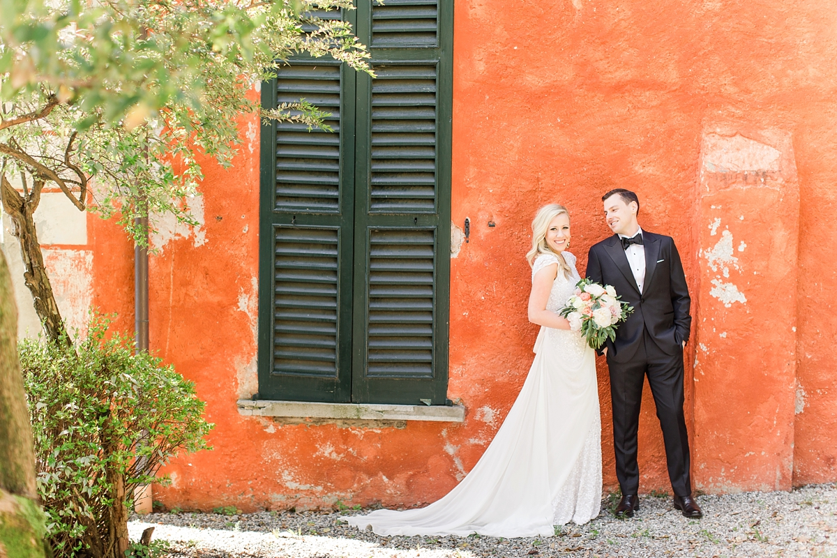 A Varenna Italy Wedding on Lake Como Villa Cipressi Photos_0982