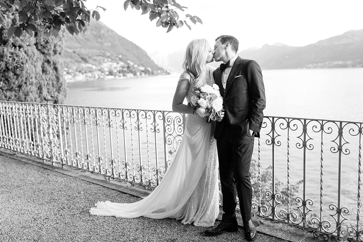 A Varenna Italy Wedding on Lake Como Villa Cipressi Photos_1048