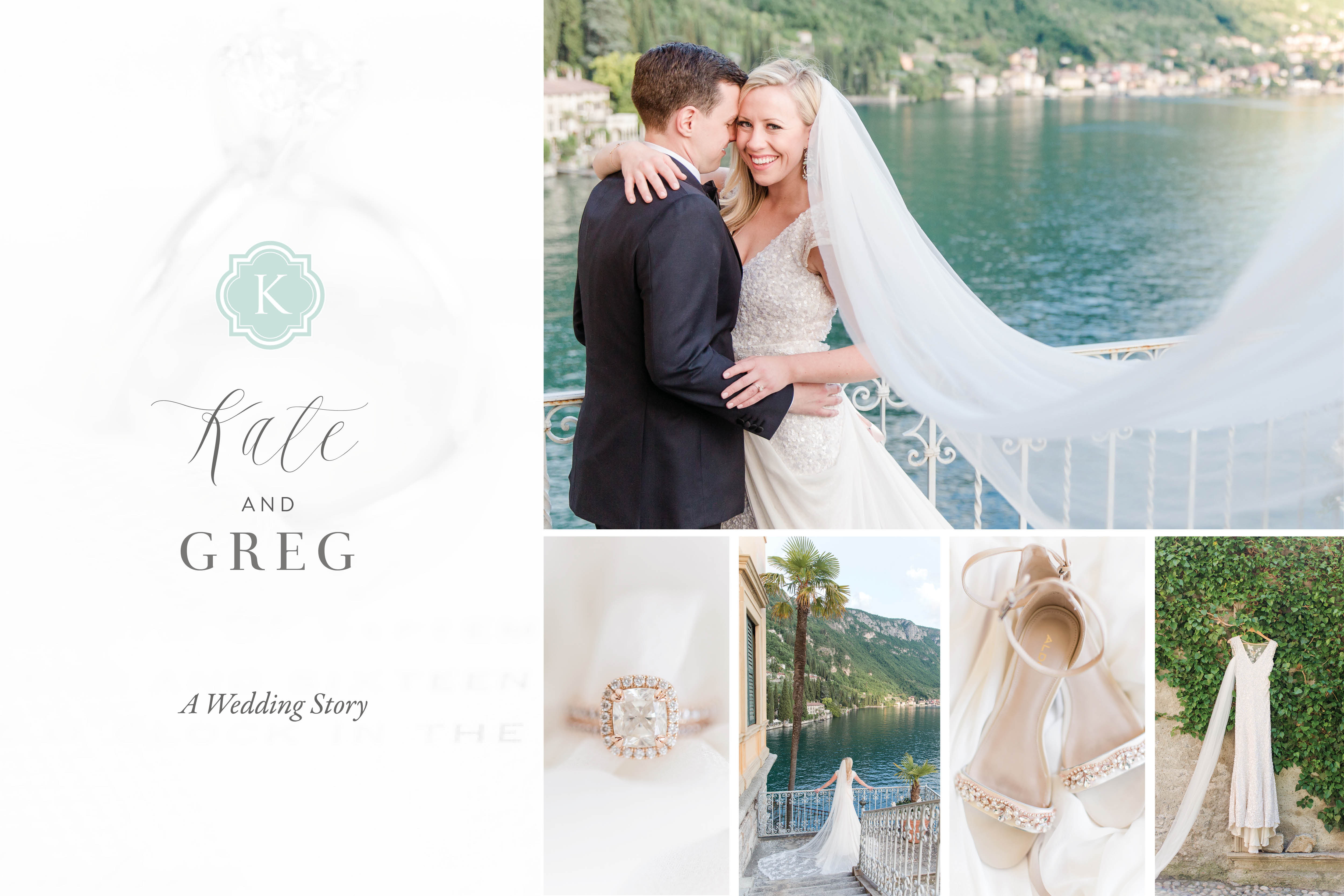 lake como varenna villa cipressi wedding