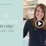 VIDEO: Defining Work as an Entrepreneur