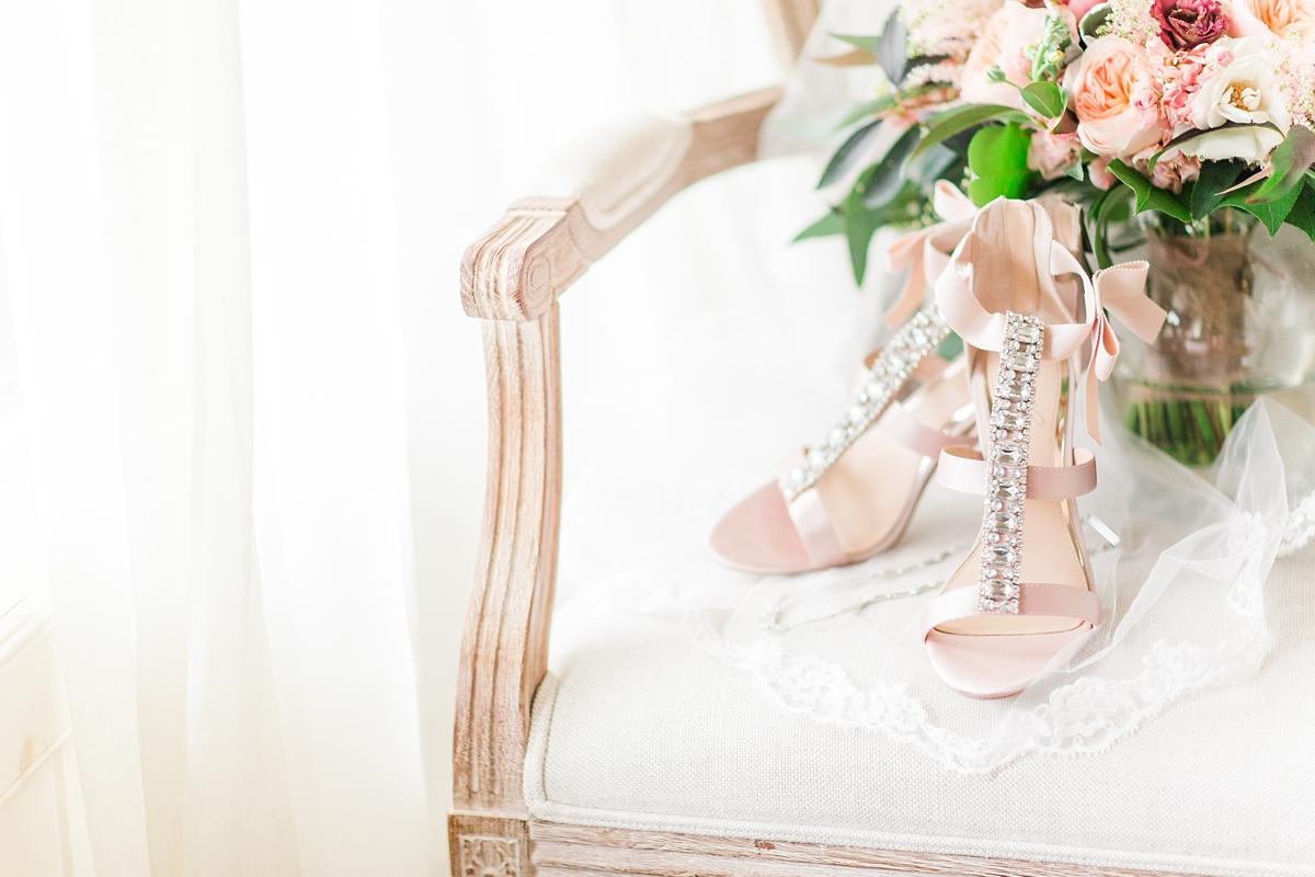 A Rustic Glam Pippin Hill Farm Wedding in Charlottesville, VA_0439