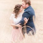 Steven + Clare | Engaged