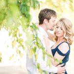 Max + Nicole | Engaged