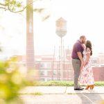 Logan + Tori | Engaged