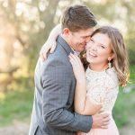 Seth + Madison   Engaged
