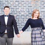 Ted + Candi | Engaged