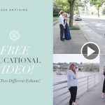 FREE TRAINING VIDEO: Tips from Two Engagement Sessions
