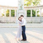 James + Lauren | Married