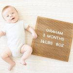 Graham's Third Month