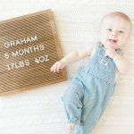 Graham's Fifth Month