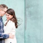 Dan + Melanie   Engaged